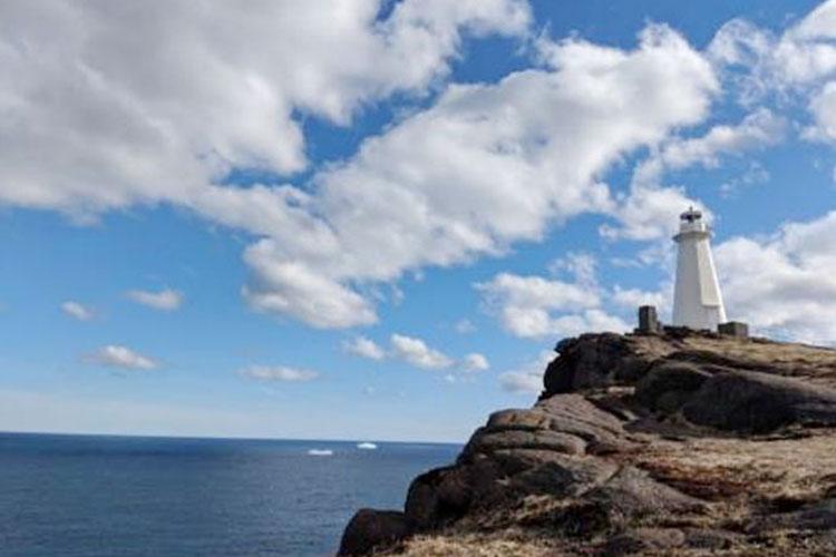 My Paradise: Exploring Newfoundland with my Dad