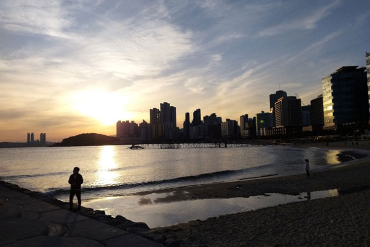Five things to put on your end of summer Busan bucket list