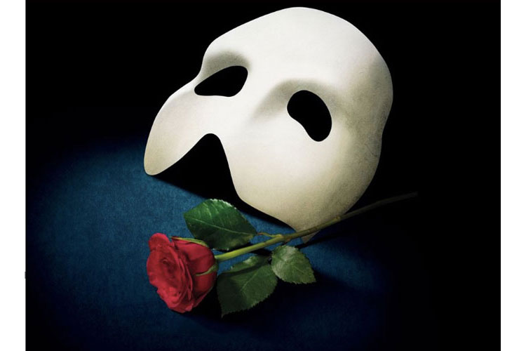 """""""The Phantom of the Opera"""" to open in Busan's Dream Theatre in December"""