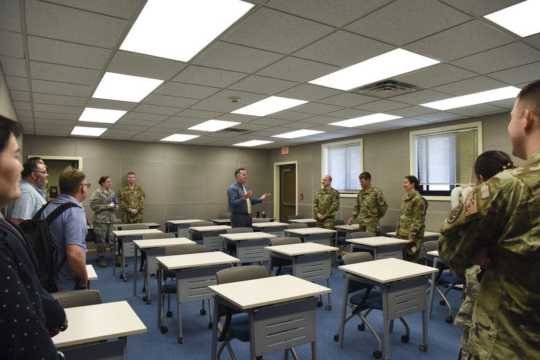 Kunsan upgrades, improves education center