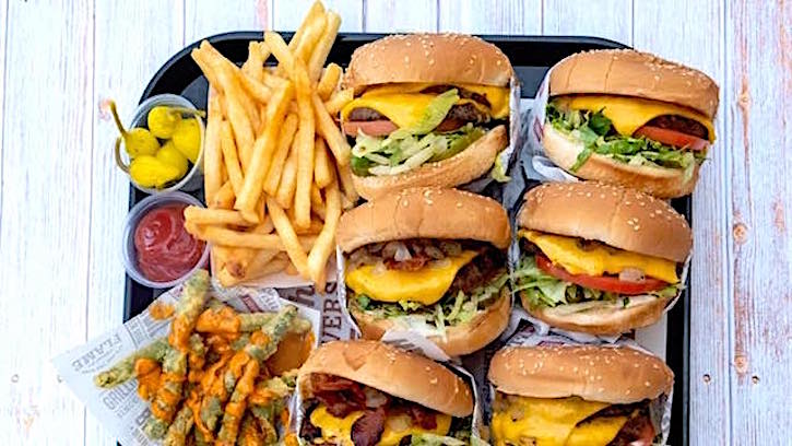 Habit Burger Grill coming to South Korea