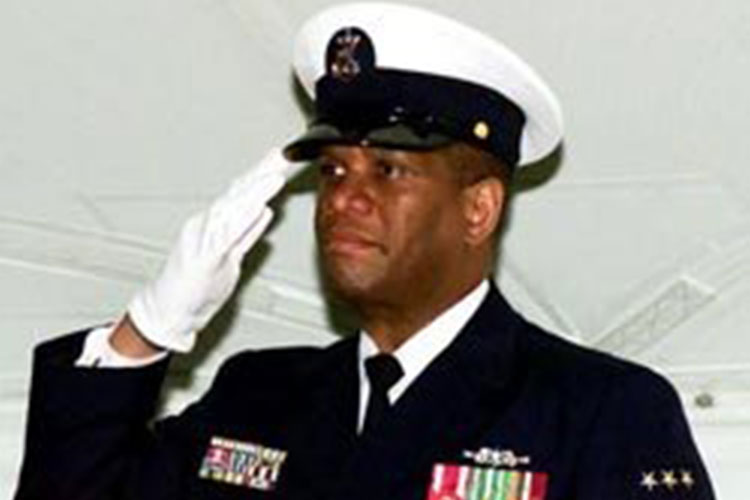 Service Reflections: Talking to wrong recruiter turned out right for retired Coast Guardsman