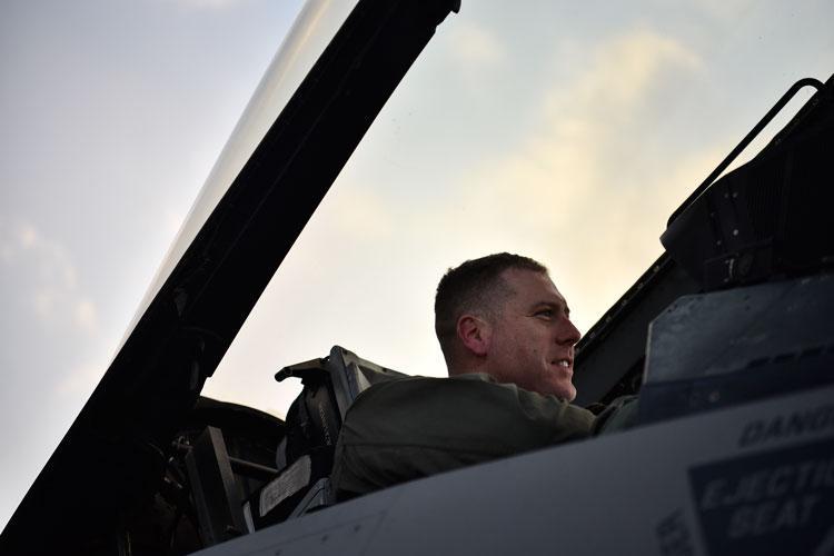 U.S. Air Force photo by Senior Airman Mya M. Crosby