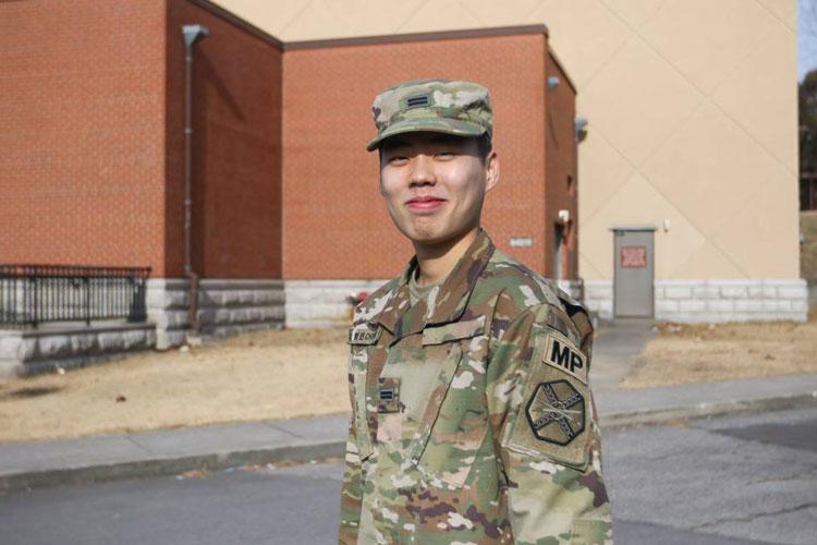 U.S. Army Photo by Pfc. Cho, Hwi-sang, Eighth Army Public Affairs