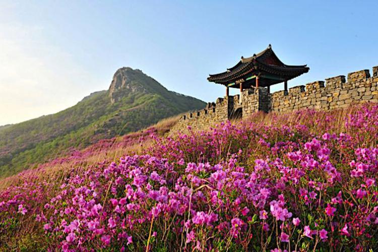 Image: Sancheon-gun