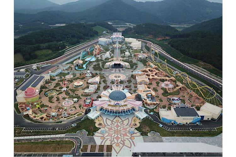 Image: Gyeongnam Province