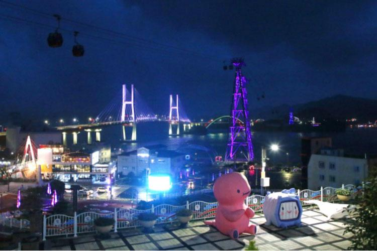 Image: Sacheon City