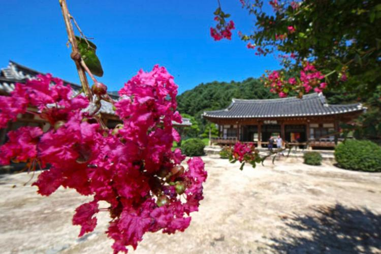 Image: Sancheong-gun