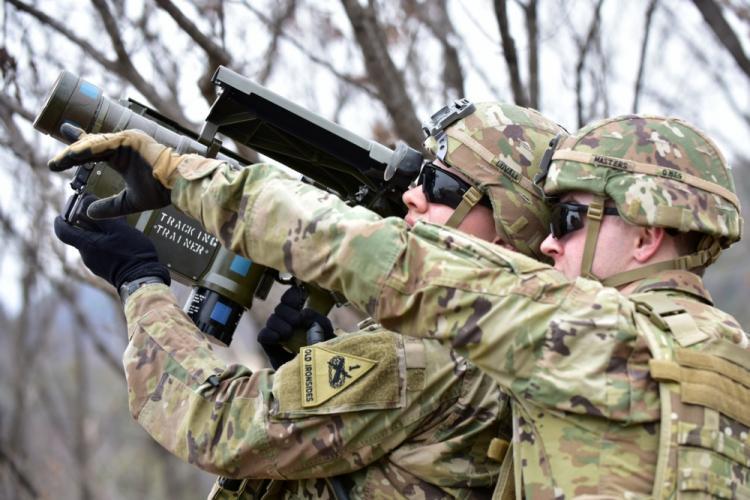U.S. Army photo by Mr. Pak, Chin U., 2ID/RUCD Public Affairs