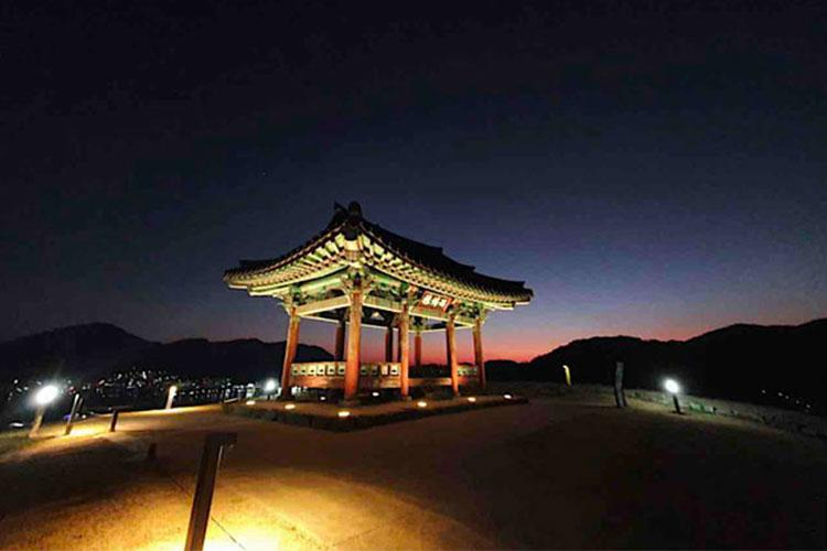 Image: Tongyeong City