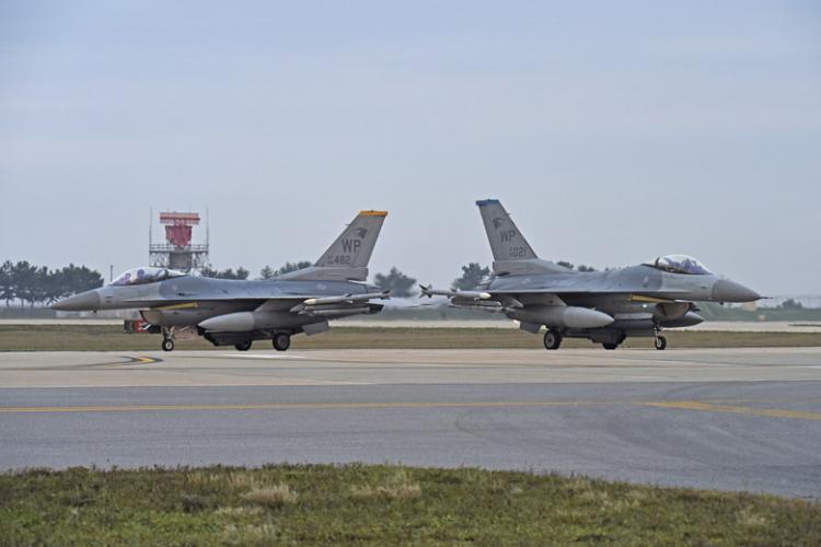 U.S. Air Force photo by Staff Sgt. Mackenzie Mendez