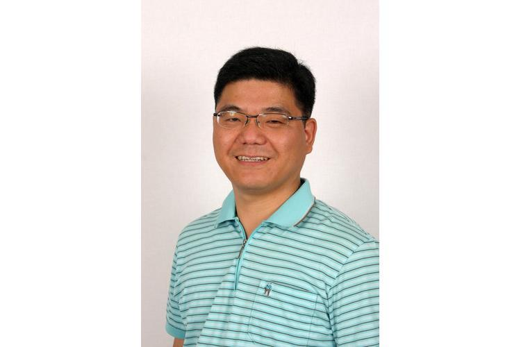 Ho Sung, a U.S. Army Corps of Engineers, Far East District project engineer,recently completed training to become Qualified Commissioning Process Providers (QCxP) and Qualified Elevator Inspectors (QEI).