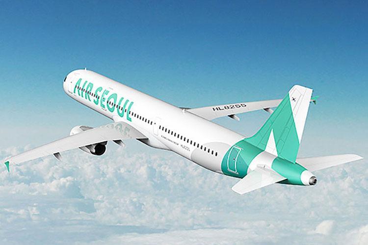 Image: Air Seoul