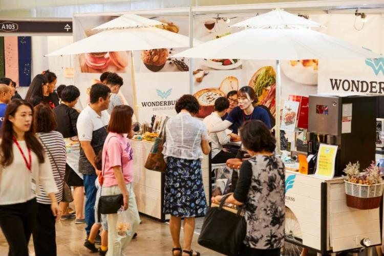 Image: Busan Cafe Show