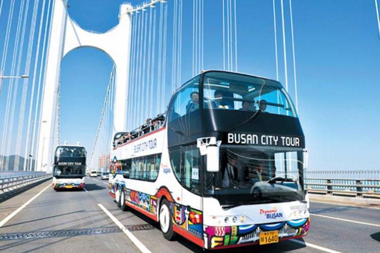 Image: Busan Tourism Organization