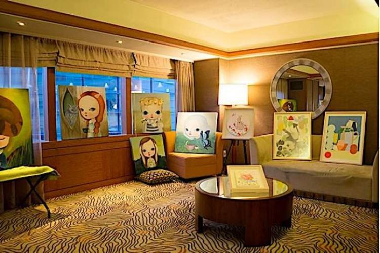Image: Asia Hotel Art Fair
