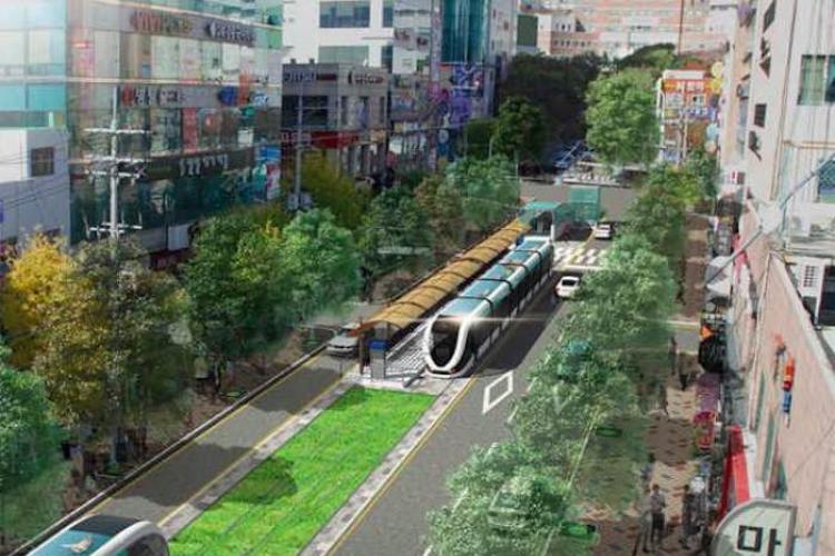 Image: Busan City Government