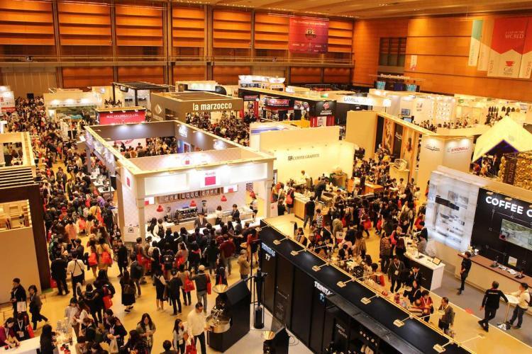 Image: Seoul International Cafe Show website