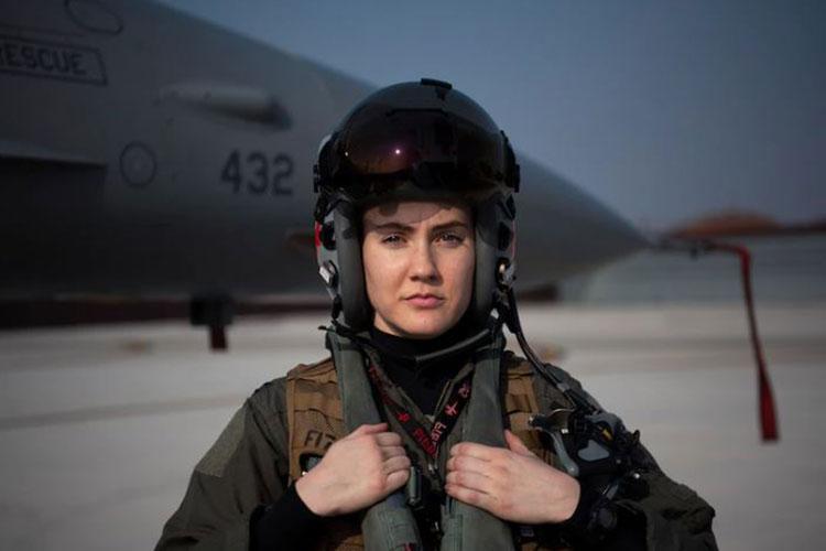 U.S. Air Force photo by Airman 1st Class Nicole Molignano