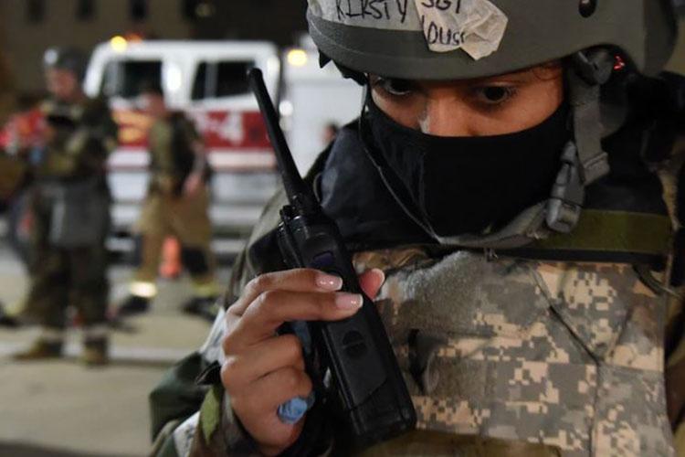 U.S. Air Force photo by Tech. Sgt. Kristin High