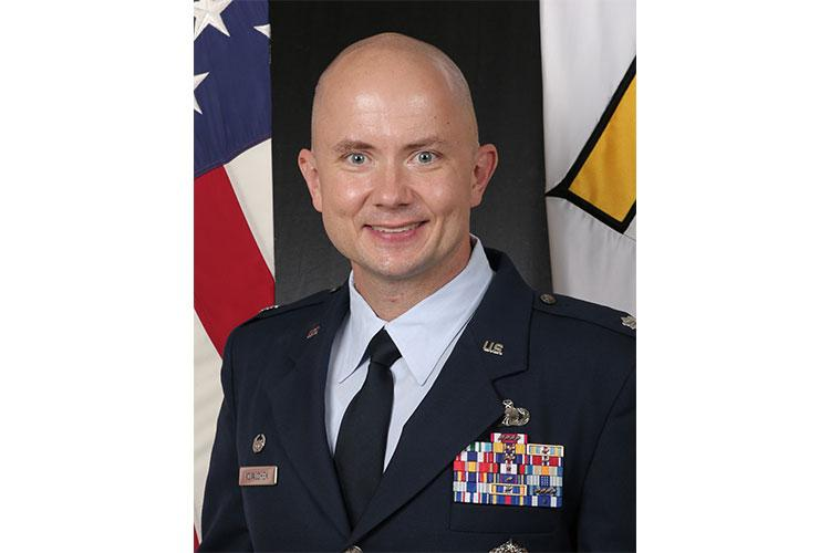 Col. (Select) Michael A. Kovalchek