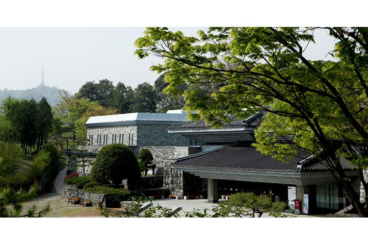 Image: Jinju National Museum website
