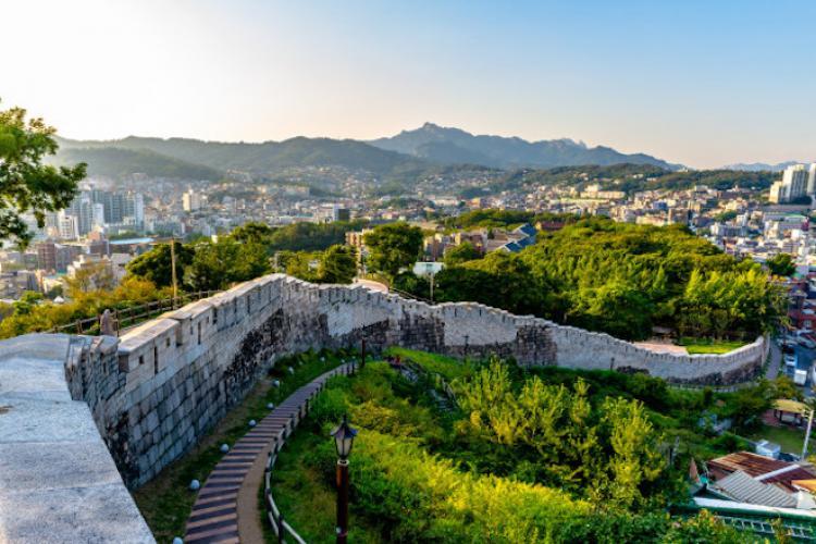 Image: Seoul Tourism Organization