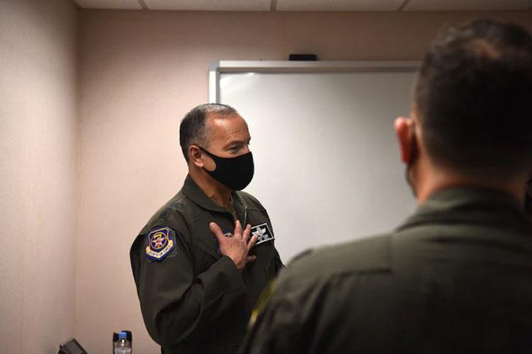 U.S. Air Force photo by Senior Airman Suzie Plotnikov
