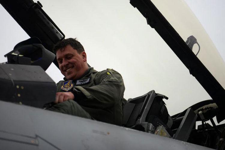 U.S. Air Force photo by Staff Sgt. Mya M. Crosby