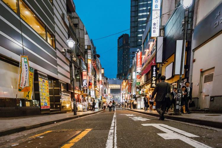Tokyo ranks first out of 26 cities in the region for its combination of business and leisure -- or bleisure -- appeal for travellers.