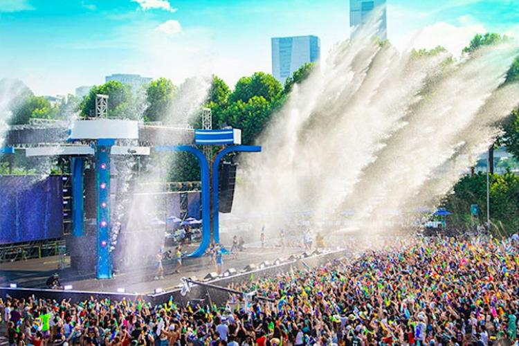 Image: Water Bomb Festival website