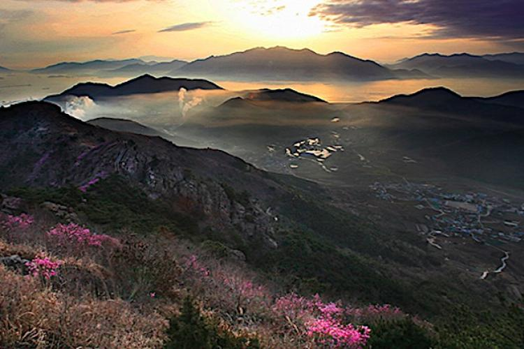 Image: Yeosu Tourism and Culture