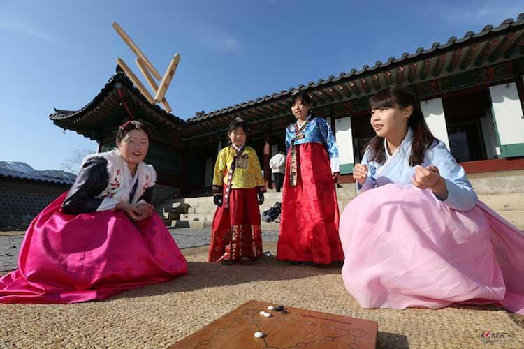 Image: Wikicomons/Ministry of Culture, Sports and Tourism Korean Culture and Information Service Korea.net