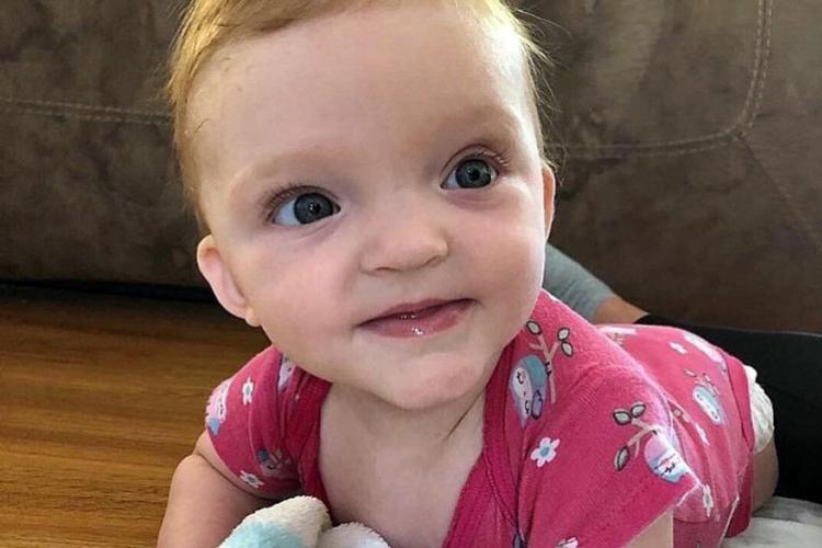 A GoFundMe page was set up Tuesday, Feb. 26, 2019, for a 7-month-old who died Sunday at an unlicensed day care at Aliamanu Military Reservation in Honolulu, Hawaii. (VIA GOFUNDME)