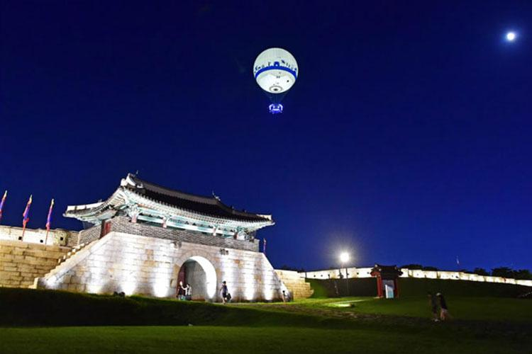 Photo courtesy of Suwon City Hall
