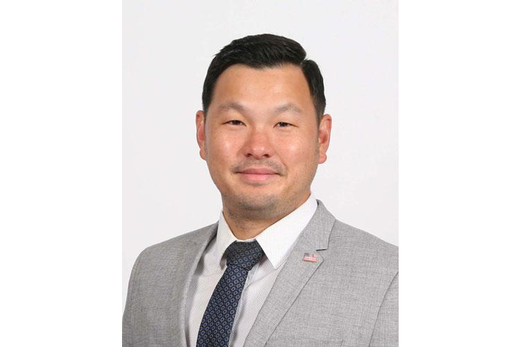 David D. Chai, Chief of Security Operations Branch in the Programs & Projects Management Division (PPMD) for the Far East District was selected as the U.S. Army Corps of Engineers (USACE) 2020 Program Manager of the Year.