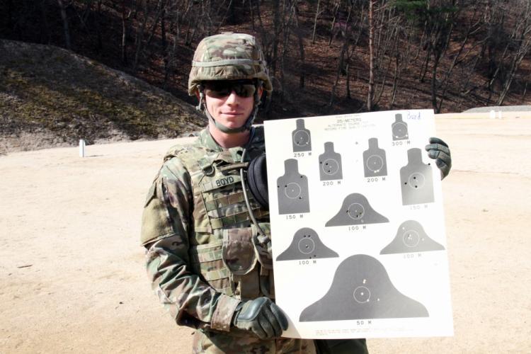 U.S. Army photo by Pfc. Edwin J. Petzke, 20th Public Affairs Detachment