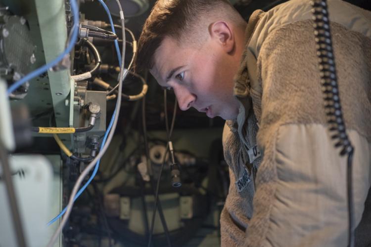 U.S. Army photo by Capt. Daniel Parker
