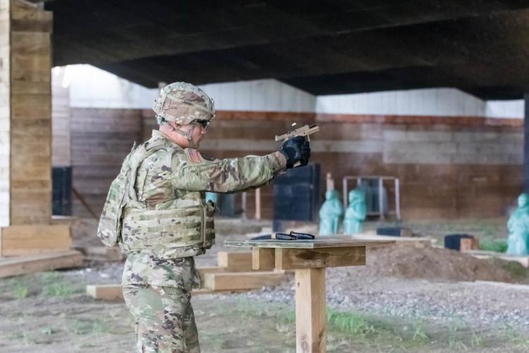 U.S. Army photo by Pfc. Dong Hyun Kim