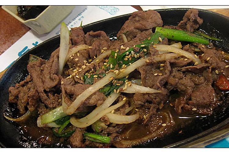 Cooking Korean: Bulgogi | Stripes Korea