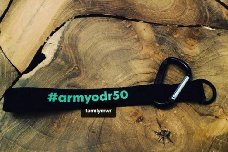 The U.S. Army's Outdoor Recreation program is celebrating 50 years of supporting Soldiers, civilians and their Families with healthy lifestyle-oriented activities and services. (Photo Credit: U.S. Army)