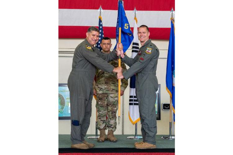 U.S. Air Force photo by Senior Airman Branden Rae