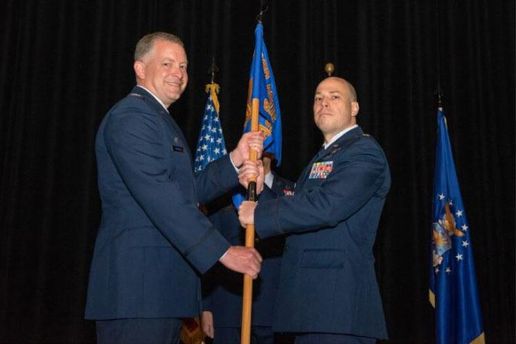 U.S. Air Force photo by Staff Sgt. Douglas Lorance