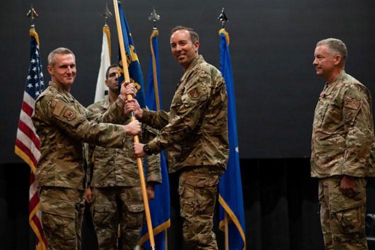 U.S. Air Force photo by Tech. Sgt. Nicholas Alder