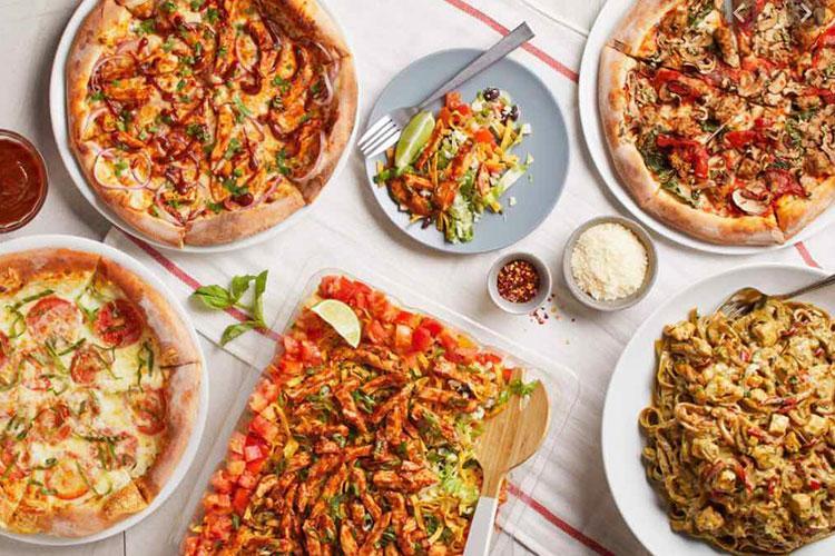 Image: California Pizza Kitchen