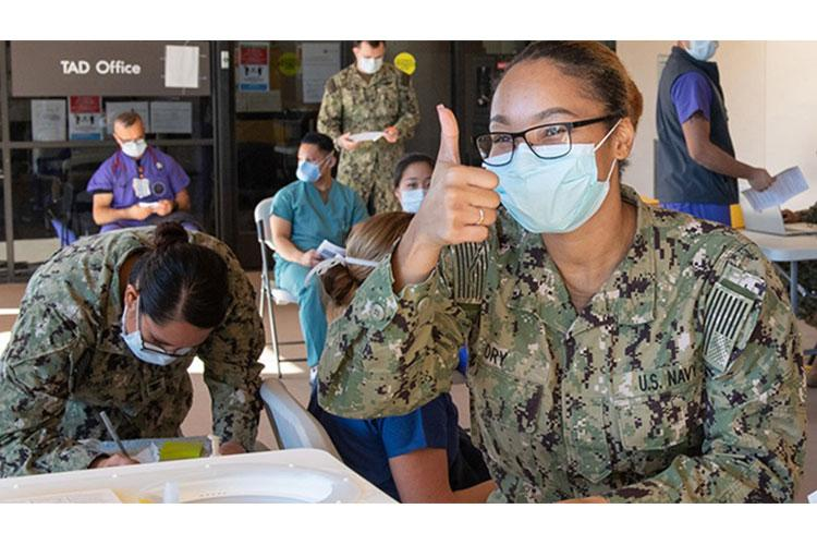 U.S. Navy photo by Seaman Elisha Smith