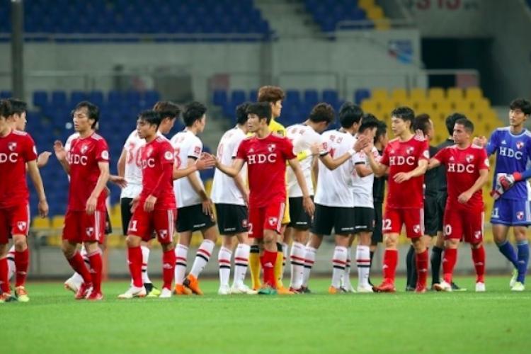 Image: Busan IPark