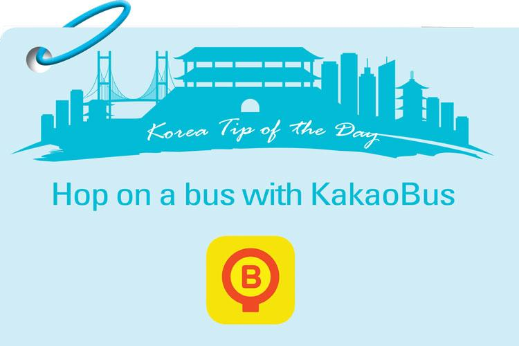 Photos courtey KAKAO BUS
