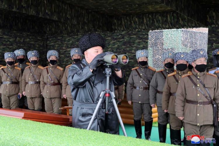 KOREAN CENTRAL NEWS AGENCY, KOREA NEWS SERVICE/AP