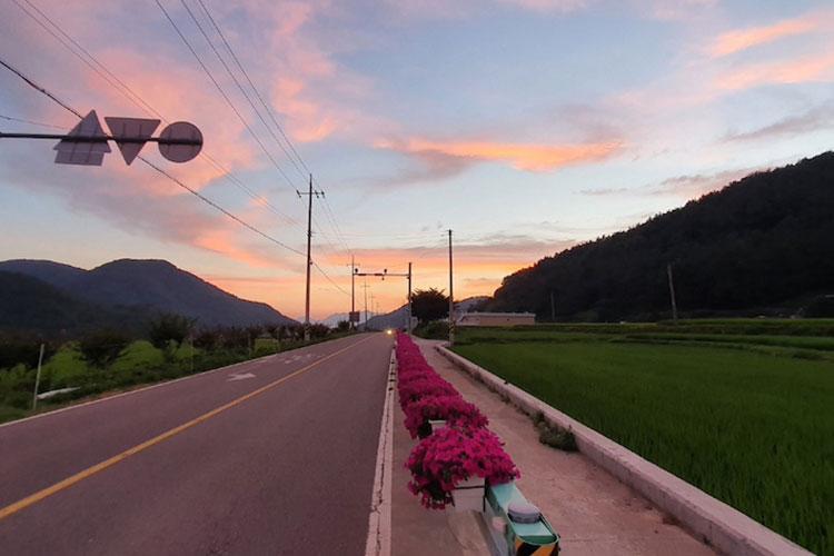 Images: Namhae-gun